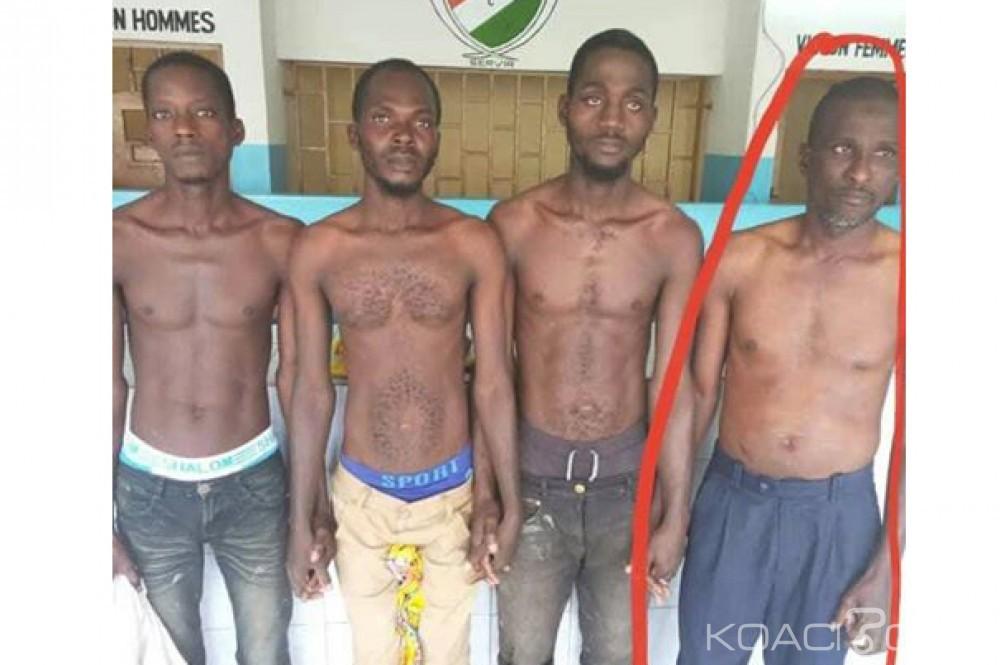 Côte d'Ivoire: Affaire malvoyant chef d'un réseau de voleurs, rien qu'une mauvaise interprétation