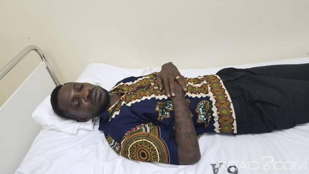 Ouganda: Après sa brève arrestation à l'aéroport, Bobi Wine quitte son pays pour les Etats Unis
