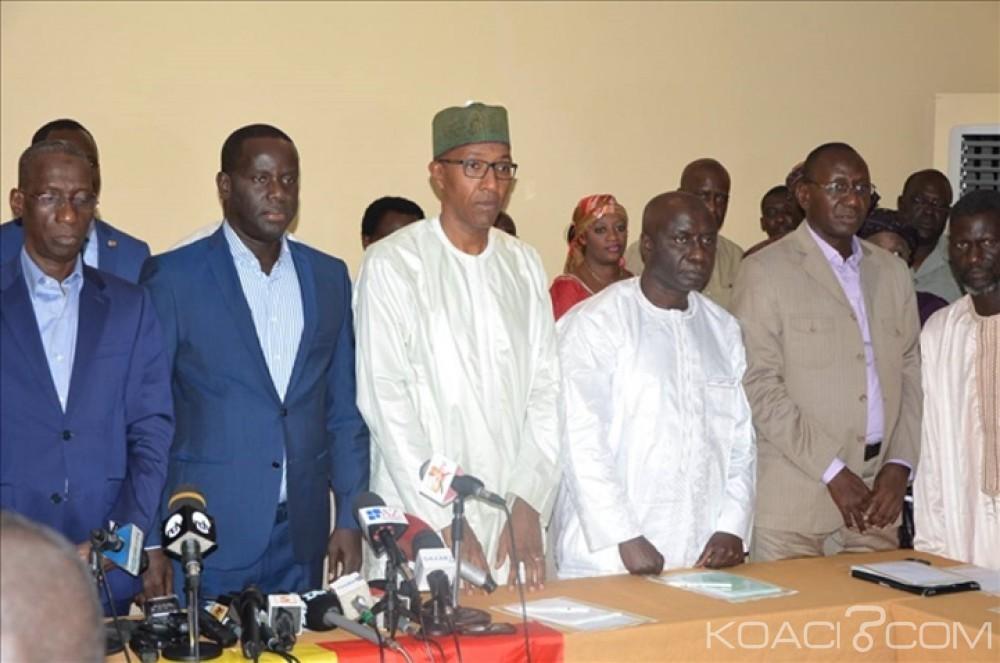 Sénégal: Révocation du maire de Dakar par Macky Sall, l'opposition appelle à manifester devant le ministère de l'intérieur