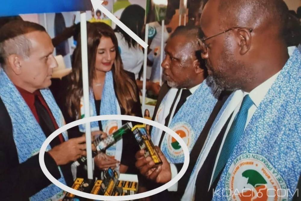 Côte d'Ivoire: Parfumerie Gandour, promotion de la fraude à la Foire du Made in Côte d'Ivoire (FOMCI)