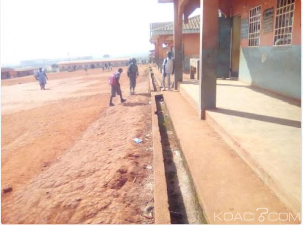Cameroun: Une rentrée scolaire affectée par des réformes