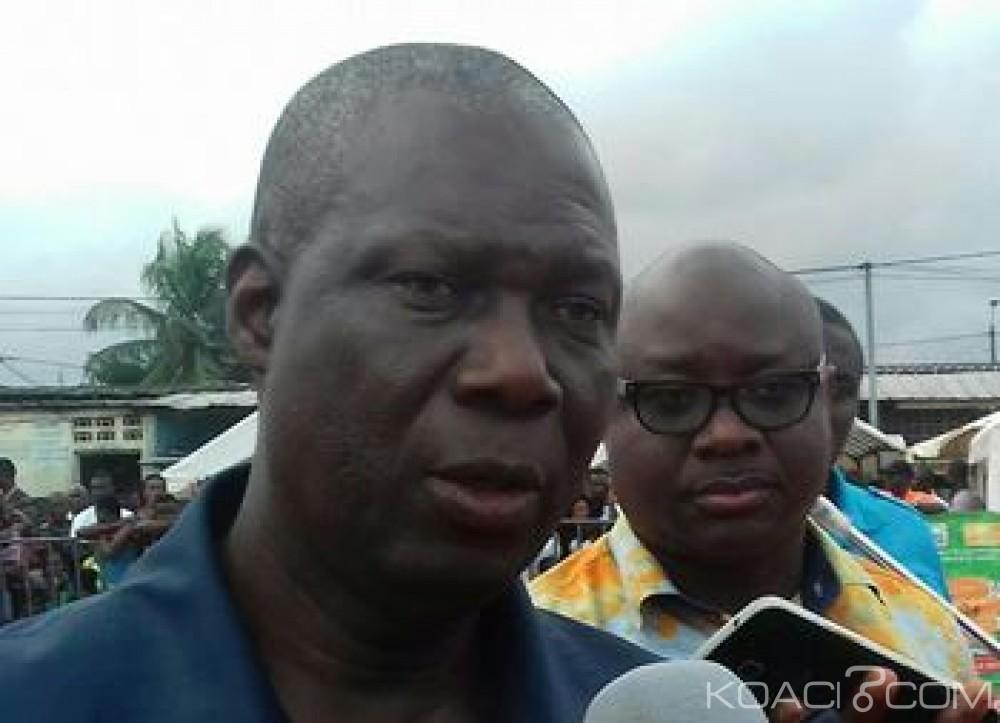 Côte d'Ivoire: Le ministre de la culture annonce l'ouverture prochaine de 3 salles de cinéma à Yopougon