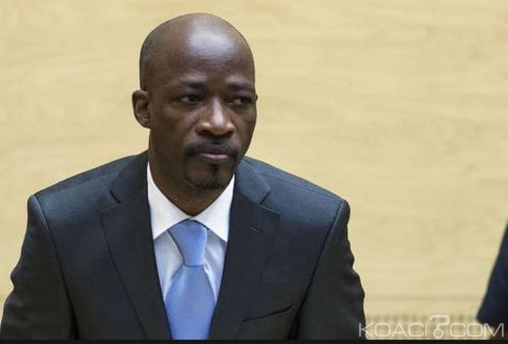 Côte d'Ivoire: Blé Goudé adresse une lettre à Simone Gbagbo «Tu es en train de soigner les cœurs et les esprits»