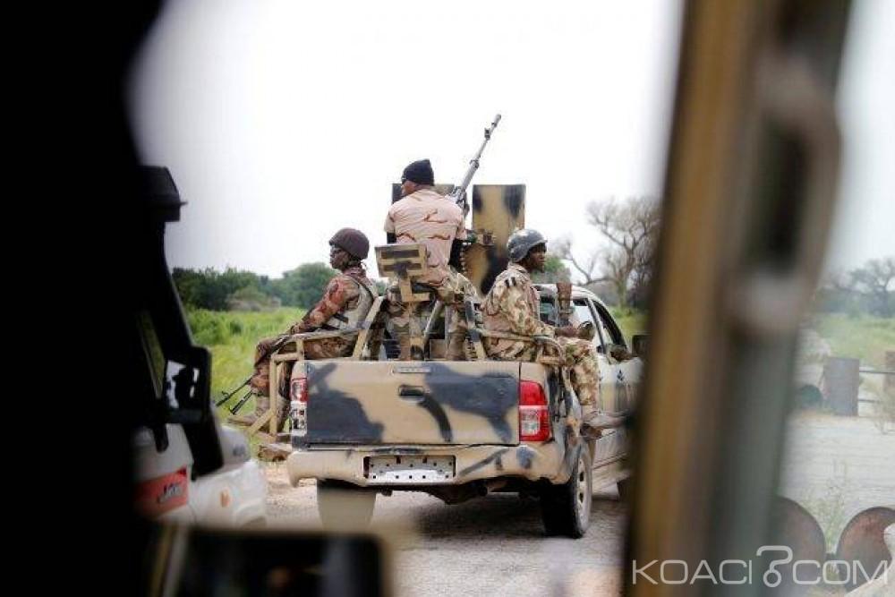 Nigeria: Attaque de Boko Haram à Zari, les corps de 48 soldats  retrouvés sur les lieux