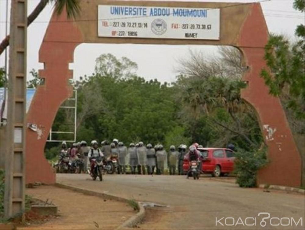 Niger: Rentrée universitaire, les enseignants réclament l'apurement d'arriérés de salaires