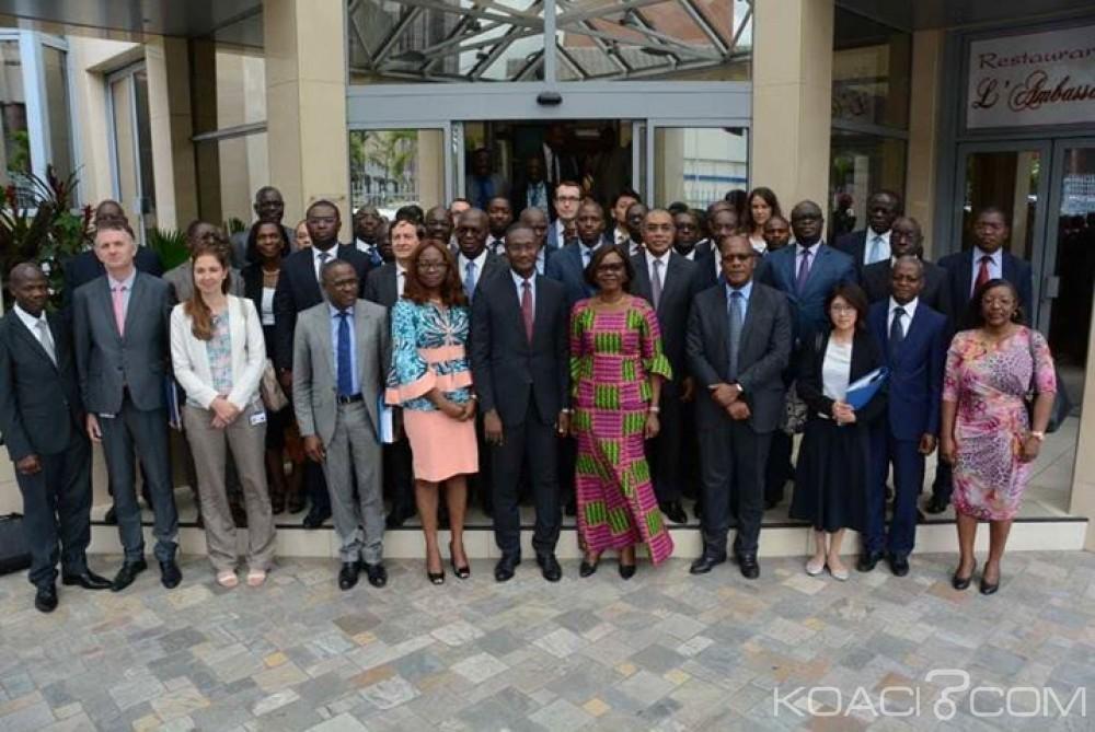 Côte d'Ivoire: Abidjan, la BAD annonce que son portefeuille a été multiplié par cinq sur la période 2013-2017