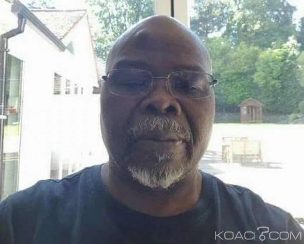 Côte d'Ivoire: Depuis Londres, le père de Wilfried Zaha réagit face à la non-sélection de son fils «Kamara me surprend. Wilfried n'a jamais posé de conditions»