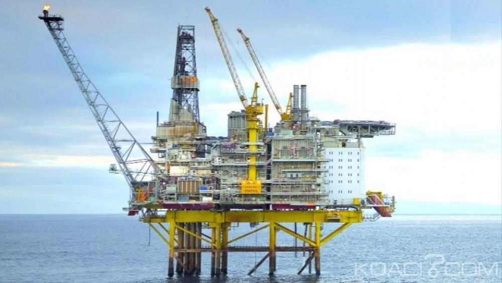 Gabon: Découverte d'un important gisement pétrolier