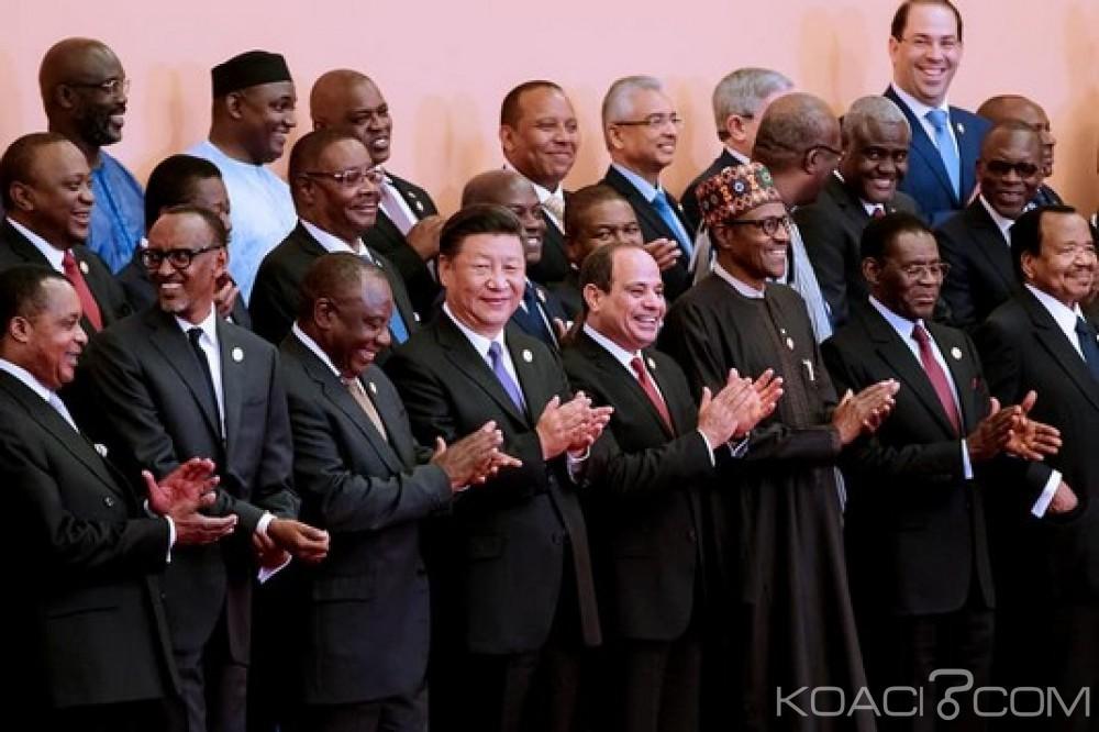 Chine-Afrique : Coopération, Pékin se place en marge de la politique intérieure africaine