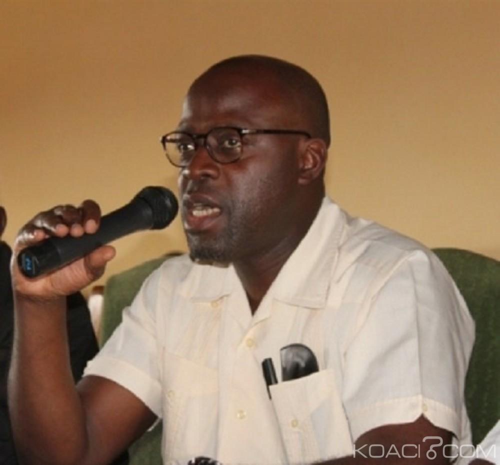 Côte d'Ivoire: Élections régionales, Alain Donwahi a finalement choisi d'être le candidat du PDCI dans la Nawa