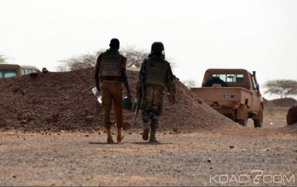 Burkina Faso: Le poste de gendarmerie de Gayéri attaqué