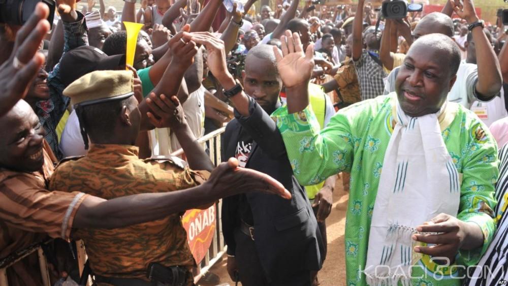 Burkina Faso: L'opposition organise une journée de protestation le 29 septembre