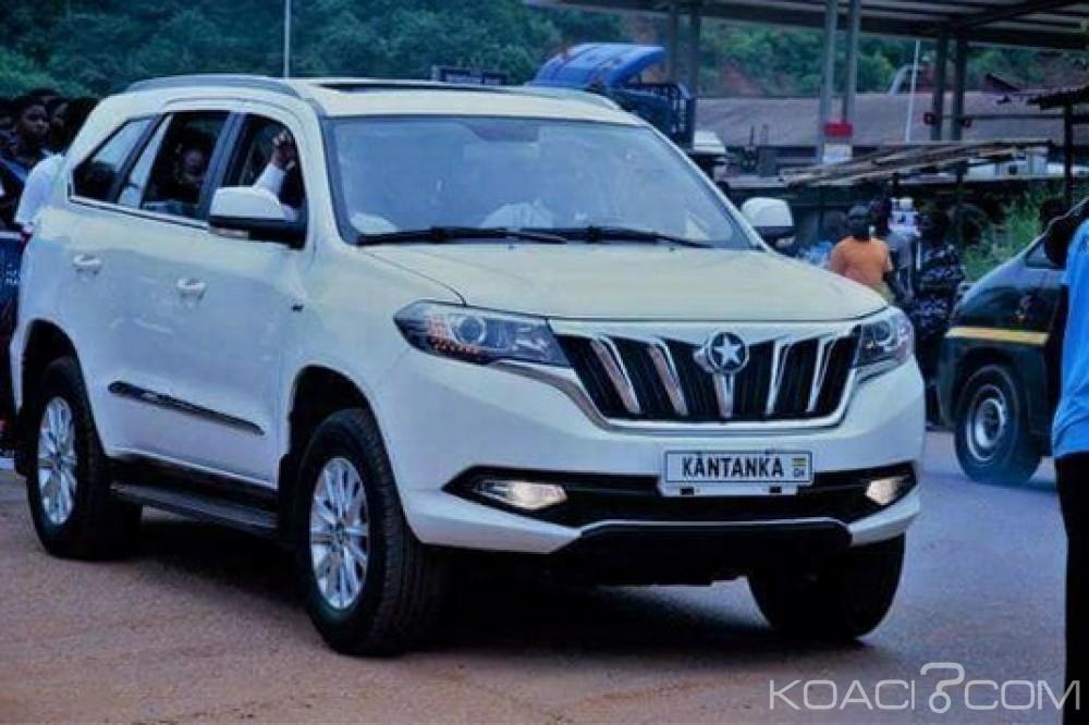 Ghana: La société ghanéenne d'automobile Kantanka dénonce l'accord du gouvernement avec Volkswagen