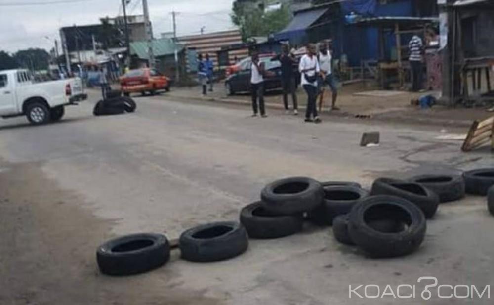 Côte d'Ivoire : Tensions à Yopougon après l'arrestation de fraudeurs à l'électricité