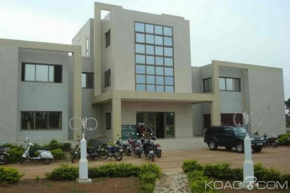 Togo : Cambriolage des locaux de la FTF, inventaire et ouverture d'une enquête