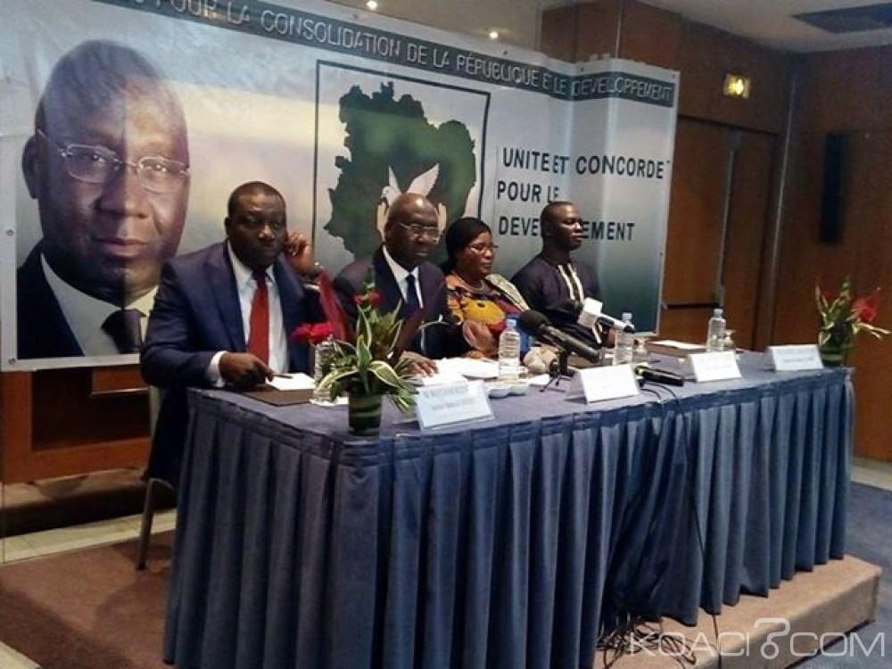 Côte d'Ivoire: Après la sortie d'Alcide Djédjé, un ex-leader de la galaxie depuis son exil promet de faire des révélations