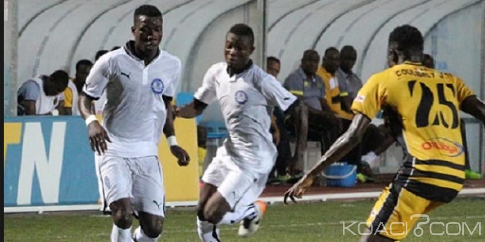 Côte d'Ivoire: Sous la menace du GX, la FIF libère  490 millions FCFA aux clubs