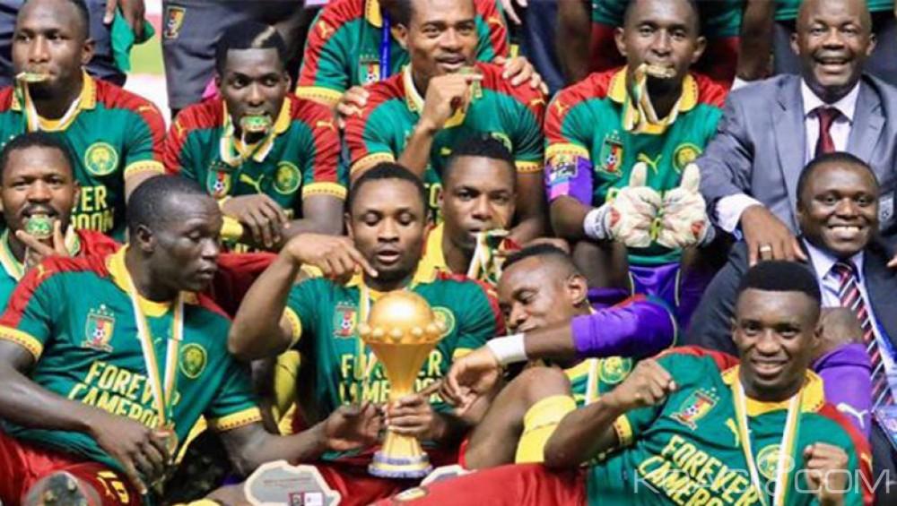 Cameroun : Football, un pays d'« Afrique noire » peut-il organiser la première CAN à 24 ?