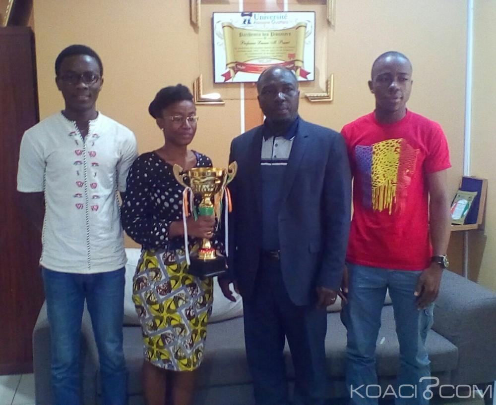 Côte d'Ivoire: Des étudiants  créent  la solution  «EPI»  pour faciliter les inscriptions dans les universités publiques