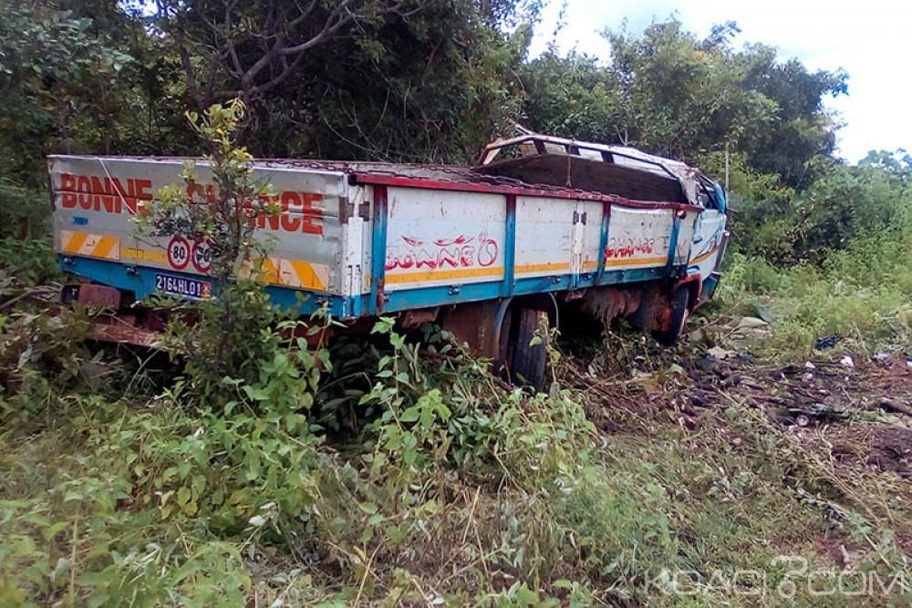 Côte d'Ivoire : Bouaké, un commerçant tué dans un champ