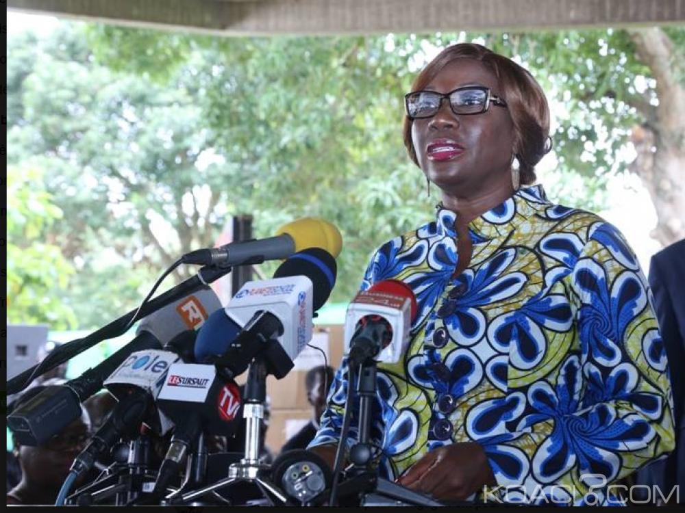 Côte d'Ivoire: Rentrée scolaire  2018-2019, Kandia annonce la poursuite des réformes et fait des recommandations aux acteurs du système éducatif