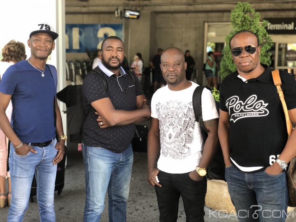 Côte d'Ivoire: Magic System coopté pour la célébration dimanche du sacre de la France en coupe du monde