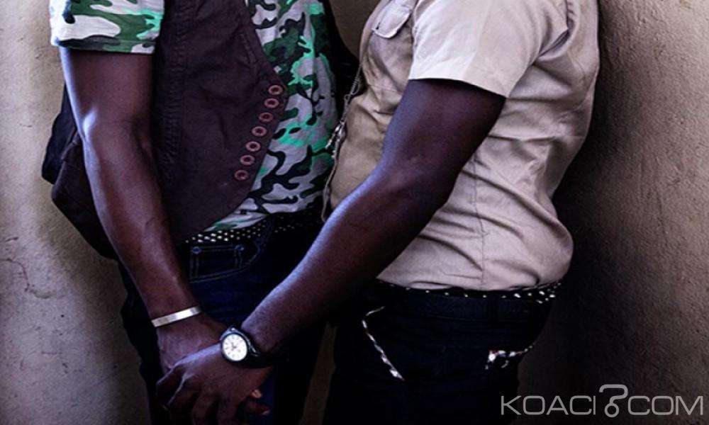 Sénégal-Côte d'Ivoire: Un homosexuel ivoirien condamné à 5 ans de prison pour avoir drogué et sodomisé son collègue de travail