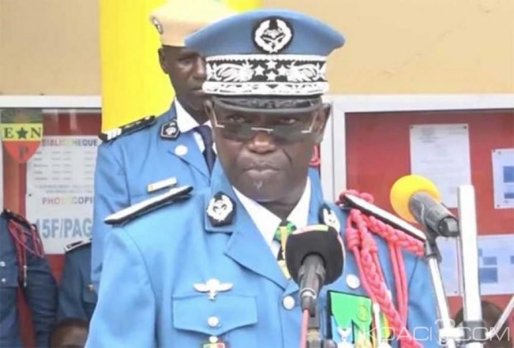 Sénégal: Le nouveau chef de la Police déclare la guerre aux dérives sur les médias sociaux américains
