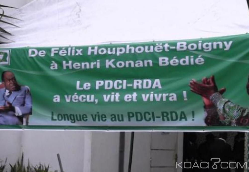 Côte d'Ivoire: Le PDCI-RDA vidé de son siège à Port Bouët et d'autres localités par les pro-RHDP