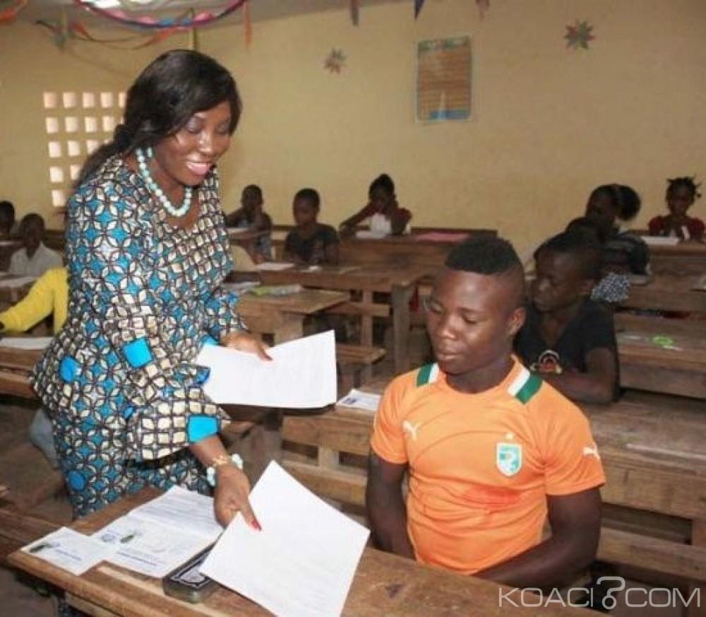 Côte d'Ivoire : Rentrée scolaire  2018-2019, la FESCI dénonce la double inscription dans les écoles  publiques