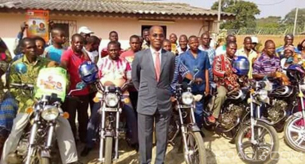 Côte d'Ivoire : Diabo,répliquant à des propos qualifiés de mensongers, le candidat choisi par Bédié fait des éclairages
