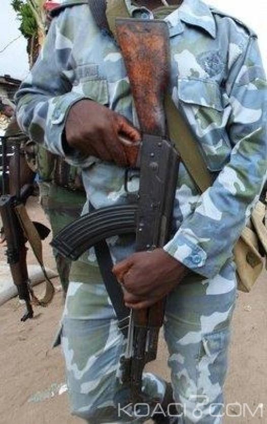 Côte d'Ivoire: Un gendarme suspecté de tentative de viol mis aux arrêts à Odienné