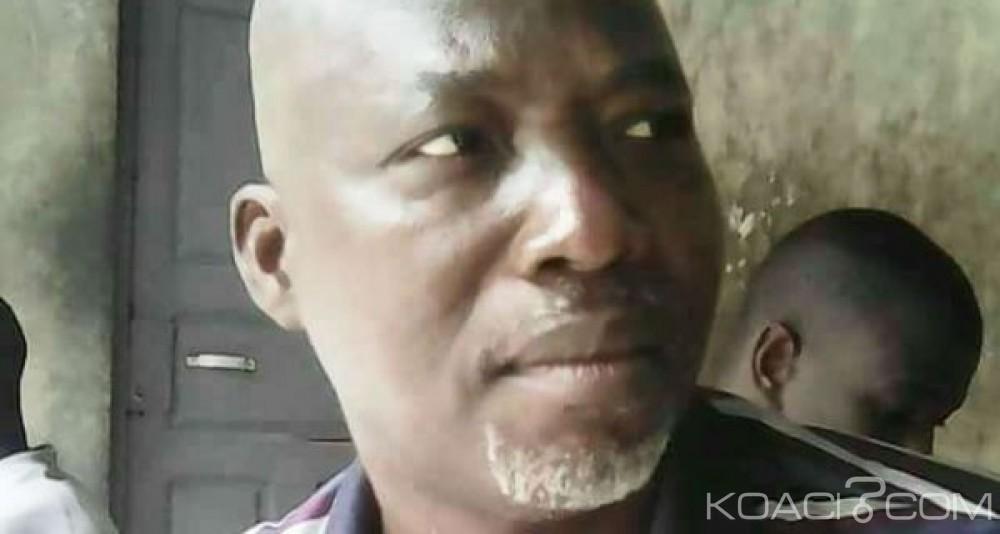 Côte d'Ivoire: Crise post-électorale, le sergent-chef Daleba a recouvré la liberté lundi