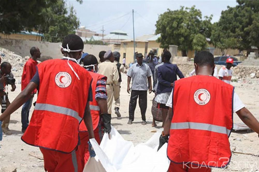 Somalie: Un attentat à la voiture piégée fait 6 morts et 16 blessés  à Mogadiscio
