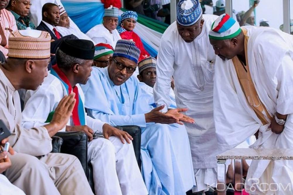 Nigeria: Présidentielle 2019, prédictions de la défaite de Buhari, l'APC contrattaque les « prophètes »