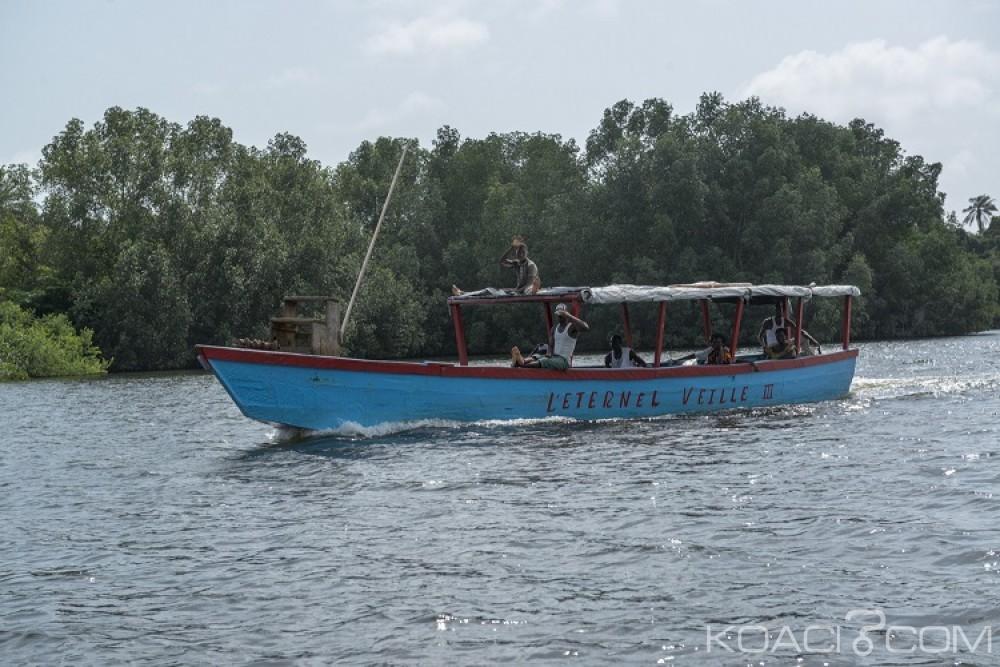 Côte d'Ivoire: Chavirement d'une pirogue à Grand Lahou, le corps sans vie du porté disparu retrouvé