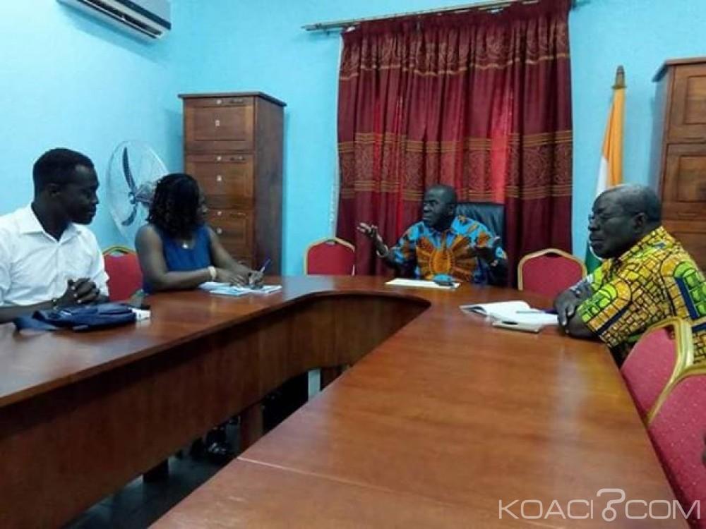 Côte d'Ivoire: La société civile invite la chefferie d'Adjamé-village et les populations de Port-Bouet à fédérer leurs forces pour s'opposer au déguerpissement de leurs habitations