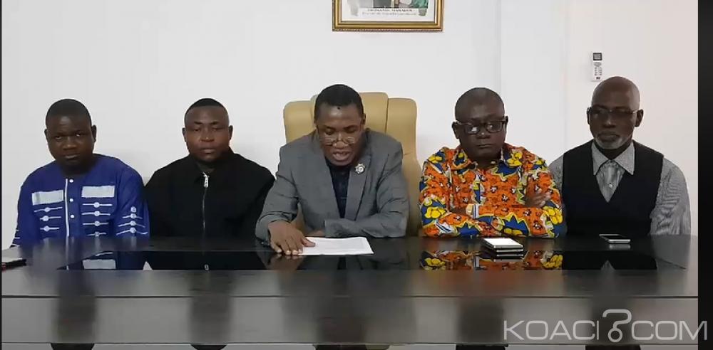Côte d'Ivoire: Régionales 2018, menaces de mort, licenciements, traques, dénonce  le député candidat dans le Worodougou, Mamadou Diomandé