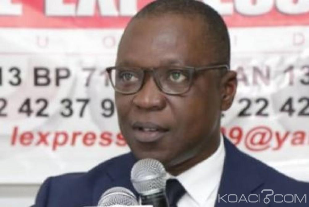 Côte d'Ivoire : Sécurité routière, Amadou Koné annonce l'instauration de la vidéo-verbalisation