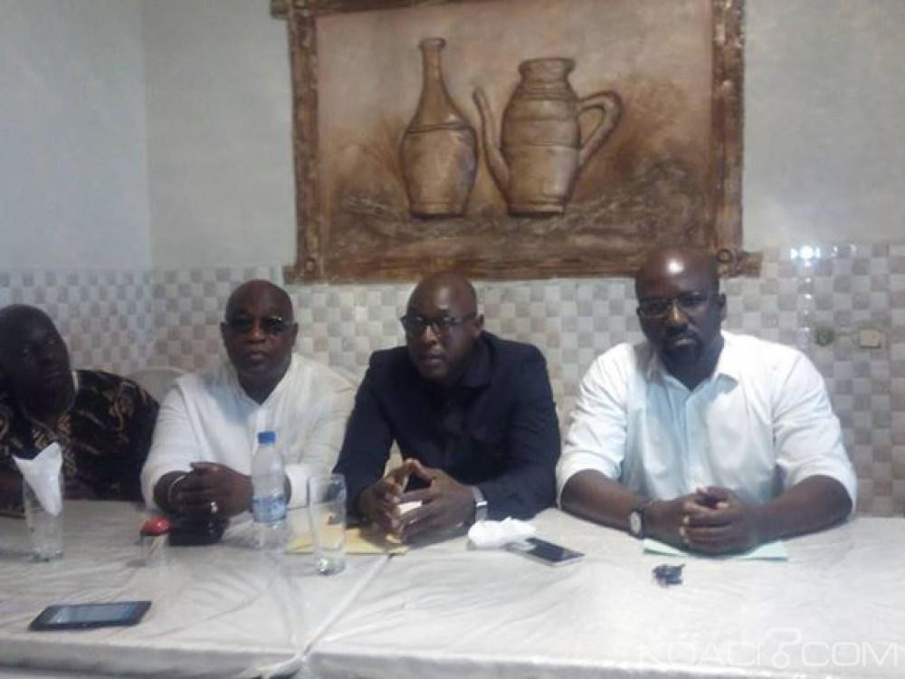 Côte d'Ivoire : Muncipales 2018 à Abobo, un candidat accuse la CEI d'avoir rejeté sa liste sans motifs