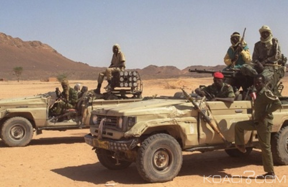 Tchad : Nouveau bombardement de l'armée  dans l'extrême- nord , 4 civils blessés