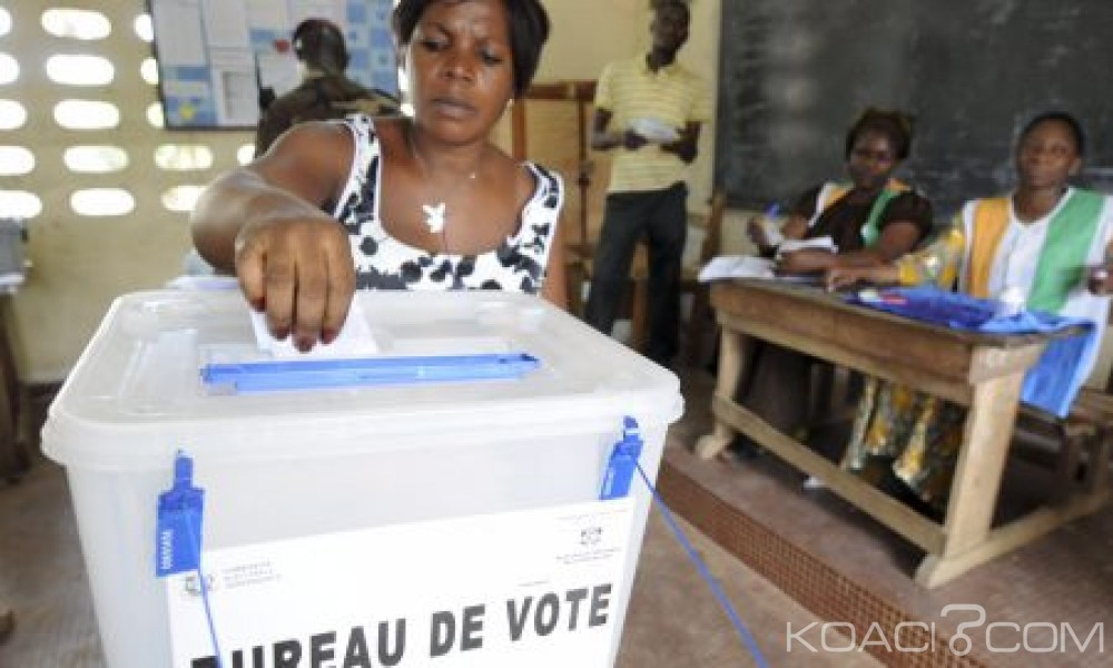 Côte d'Ivoire : Elections locales 2018, la HACA adopte trois décisions fixant le cadre réglementaire de la couverture par les médias audiovisuels