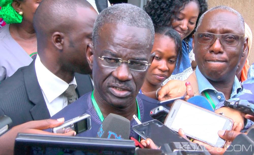 Sénégal: Application de l'article L.11 du code électoral demandée par l'opposition, les précisions de la CENA