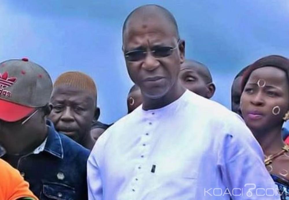 Côte d'Ivoire: Issiaka Fofana, le député ex DG de la Lonaci, à son tour convoqué par la police économique
