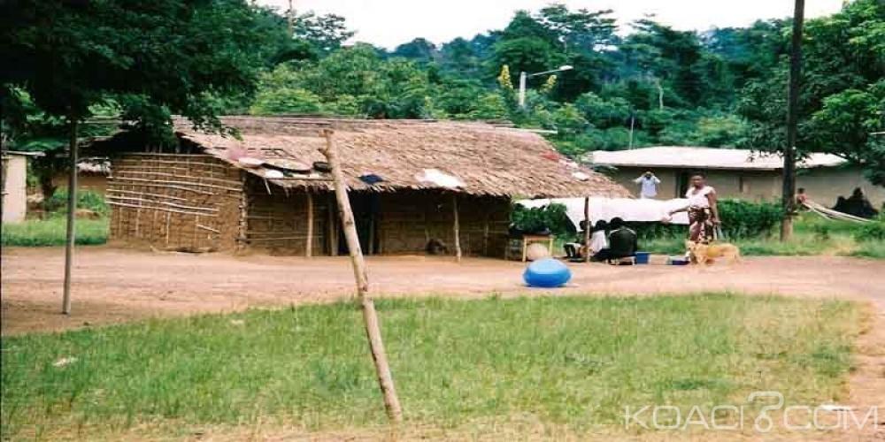 Côte d'Ivoire: Un père et  son fils forment un gang  et attaquent un village, un mort