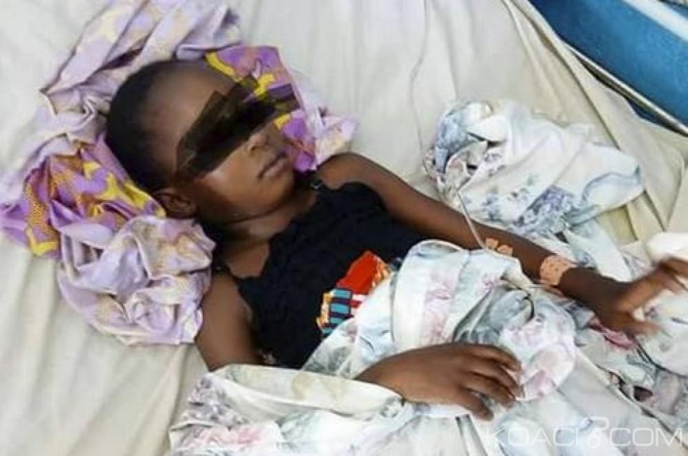 Côte d'Ivoire : Affaire fillette de 8 ans à Guitrozon, le procureur confirme le décès et entretient le flou sur le viol