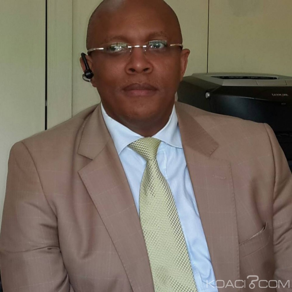 Côte d'Ivoire: Le Magistrat Olivier Grah  radié part en exil aux Etats-Unis