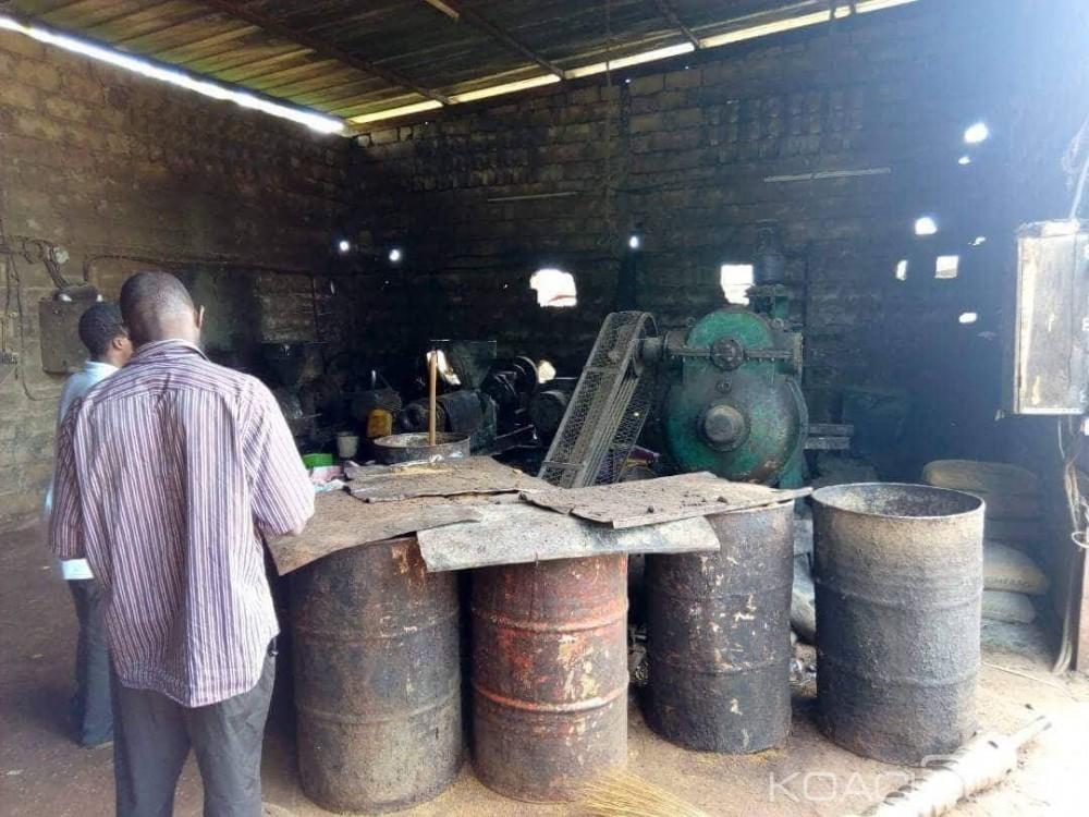 Burkina Faso: 19 huileries non conformes mises sous scellés à Bobo-Dioulasso