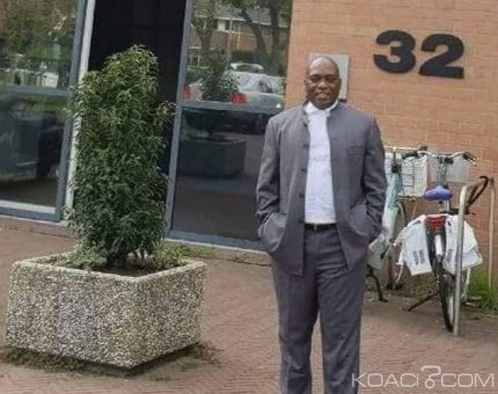 Côte d'Ivoire : Deux jours de tête-à-tête à la Haye entre Laurent Gbagbo et Don Mello