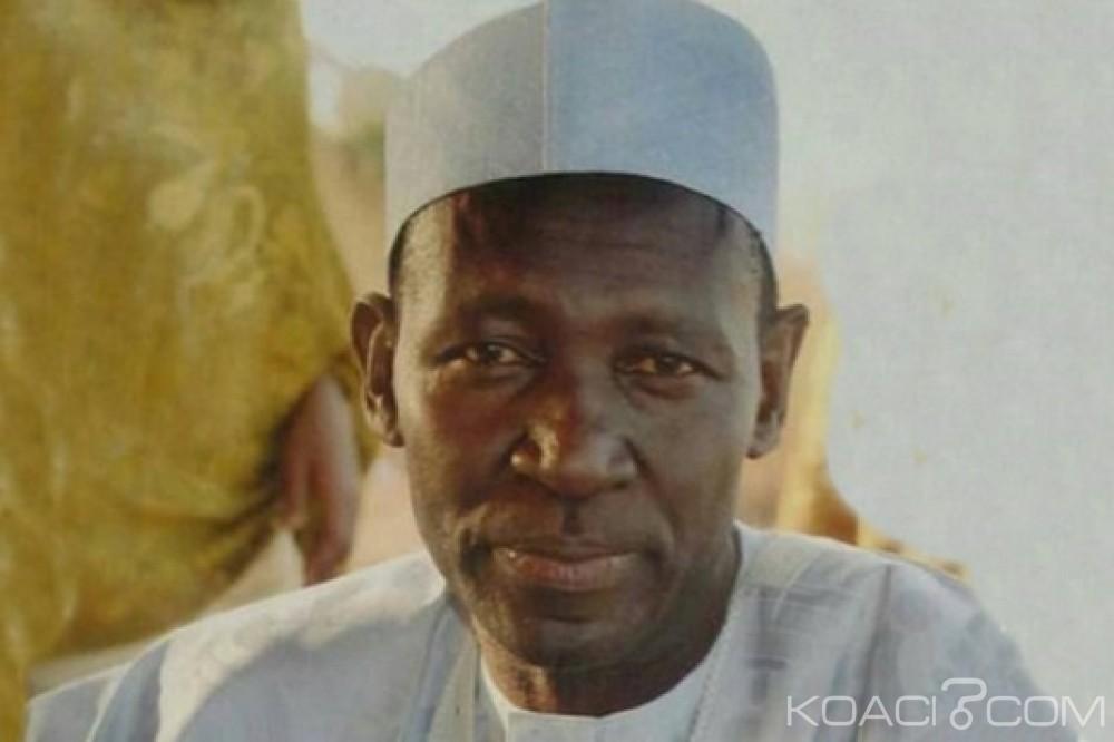 Nigeria : Décès de l'ambassadeur Bawa Wase au Qatar, Buhari présente ses condoléances